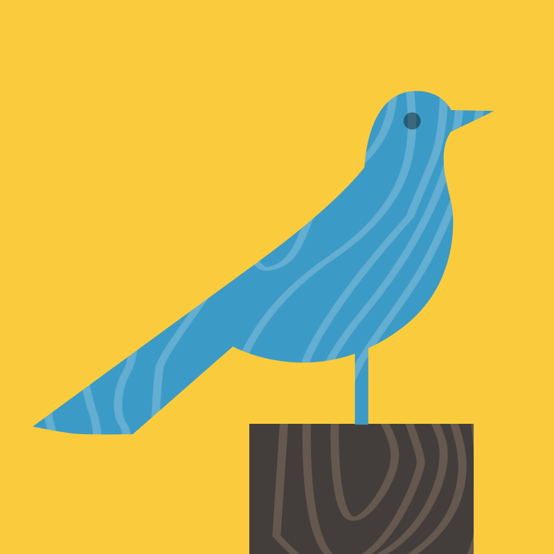 Bird01 blue 3