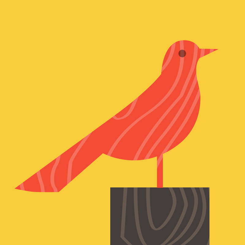 Bird01 red