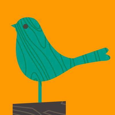 Bird02 green