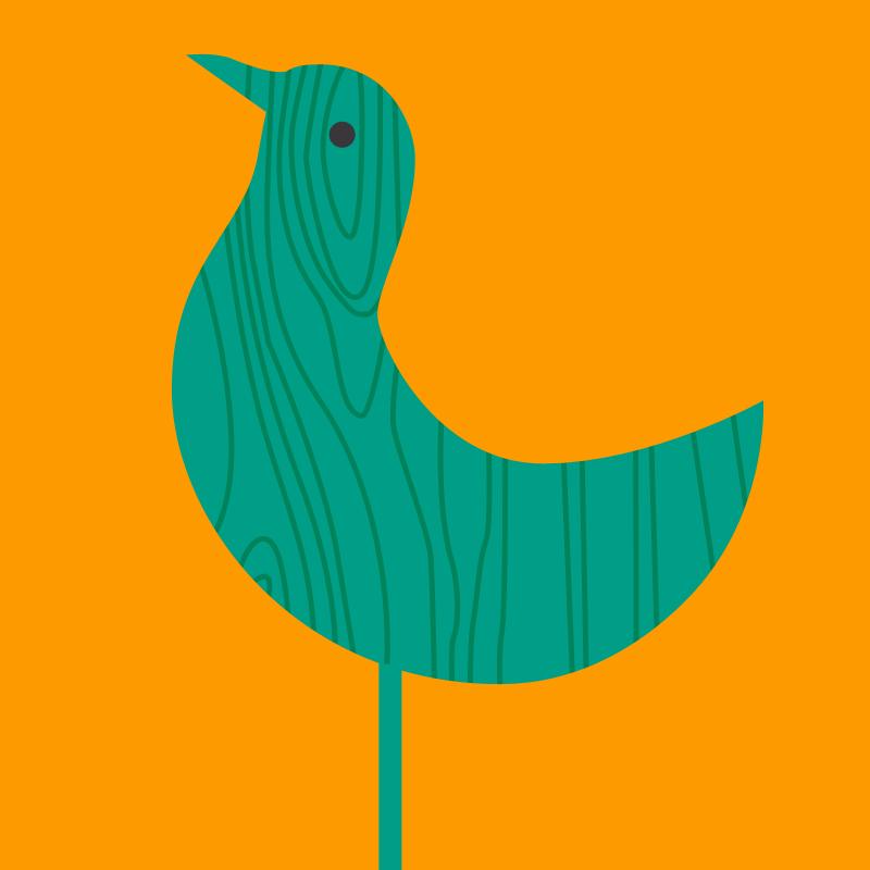 Bird03 green