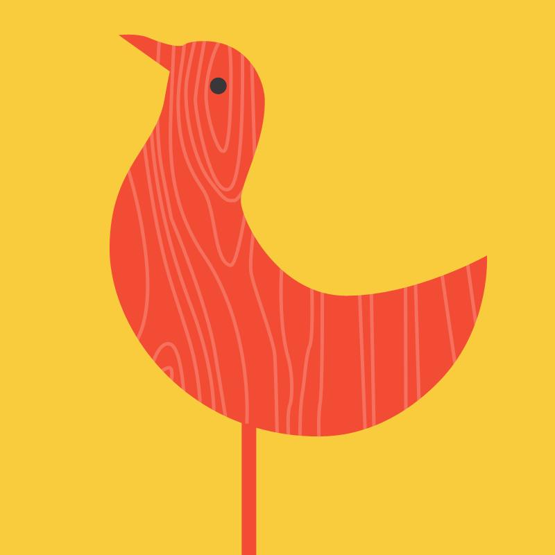 Bird03 red